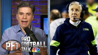 Could Seahawks challenge 49ers in NFC West? | Pro Football Talk | NBC Sports
