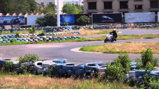 Black Bridge Motorcycles - Personal Track Training