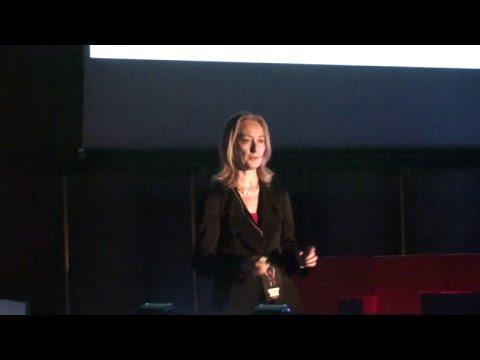 Se non possiamo curare la malattia, aggiustiamo il DNA | Silvia G. Priori | TEDxUNIPV