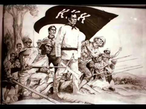 Supremo: Andres Bonifacio