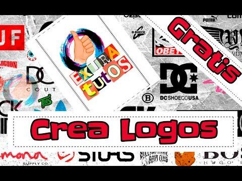 Las Mejores Paginas para Crear Logos Gratis 2019