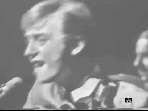 Gerry And The Pacemakers - Dizzy Miss Lizzy (Shindig)