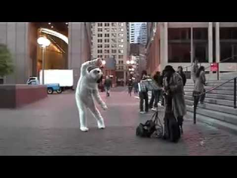 Boston Premeire: Burt V. Royal's DOG SEES GOD