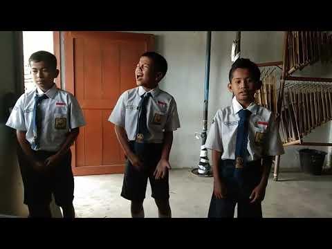 Skill ABIS Anak SMP Menyanyikan Lagu BATAK Ini