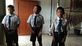 Gambar cover Skill ABIS anak SMP menyanyikan lagu BATAK ini