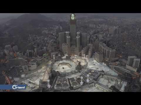 كورونا يغير من عادات المسلمين و يمنع إقامة صلاة العيد في المساجد  - نشر قبل 22 ساعة