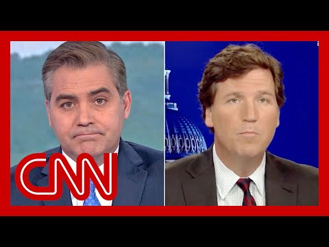 Jim Acosta: There's a new 'big lie' making the rounds