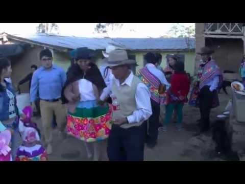 Fiesta de Santiago de la familia Huaccaychuco Lopez (2015) HD
