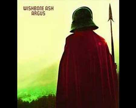 Wishbone Ash - The King Will Come