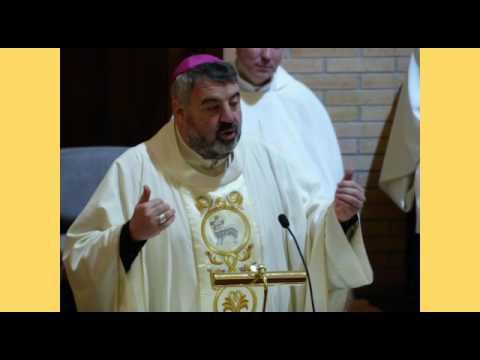 Mons. Carlos Escribano