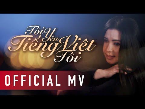 [2019] Phuong Thao & Ngoc Le - Toi Yeu Tieng Viet Toi (Official MV)