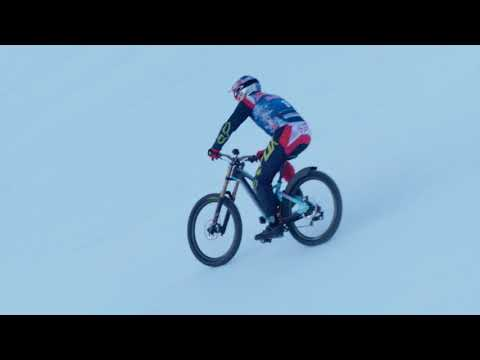 Riding Downhill with Markus Stöckl: Daily Planet