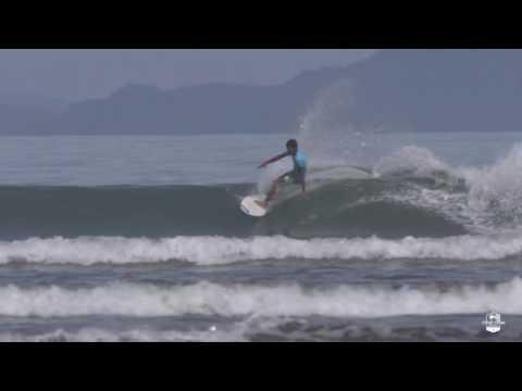 14th Lanuza Surfing Festival - Mens Shortboard Finals