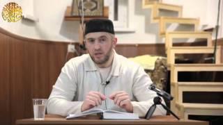 Пятый столп Ислама Хадж   Смотреть всем   Абдуллахаджи Хидирбеков   Фатхуль Ислам