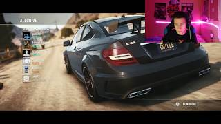 DIRECTO DE NEED FOR SPEED RIVALS