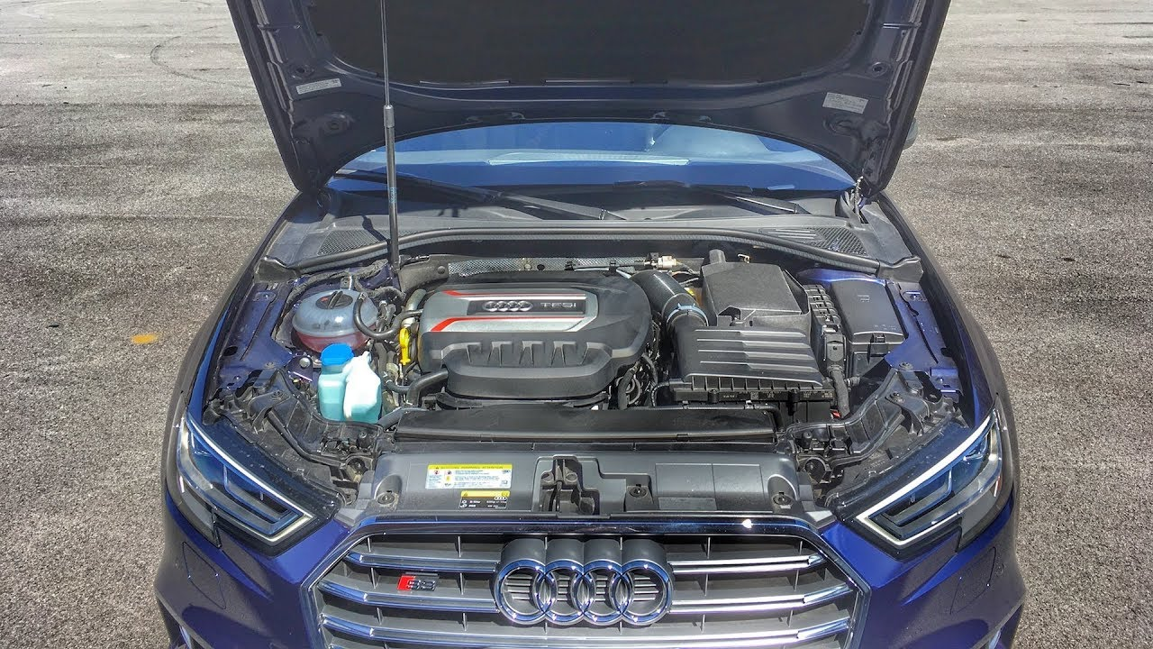 My Audi S Gets Its First Audi Care Service Warranty Work YouTube - Audi care