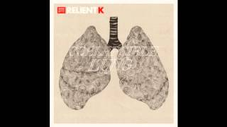 Relient K   08 Disaster (ALBUM - Collapsible Lung (2013))