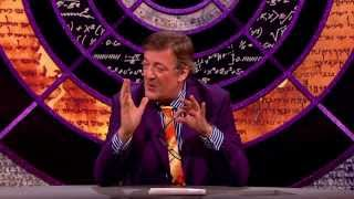 QI XL Series K Episode1 Knees And Knockers
