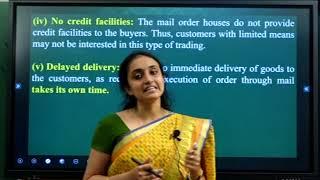 I PUC    BUSINESS STUDIES    Internal Trade -  06