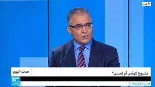 لقاء مع محسن مرزوق: مشروع لتونس أم مشروع لمحسن؟