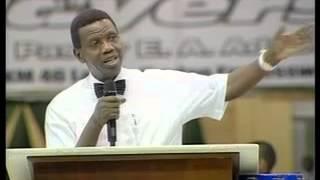 SECRET OF ANSWERD PRAYERS 2 by Pastor E. A. Adeboye