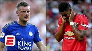 A very good chance Leicester finish above Manchester United - Steve Nicol | Premier League