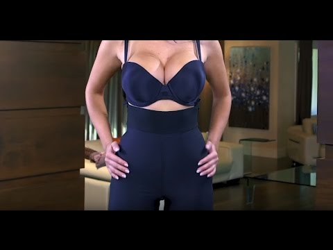 3f1cefad93c Wear Compression Garments after Liposuction Surgery - YouTube