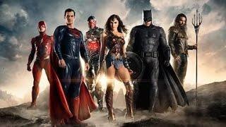 Лига Справедливости Justice League 2018   Второй трейлер на русском
