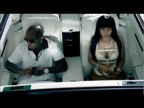 Nicki Minaj  YUMad Explicit