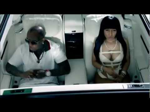 Nicki Minaj - Y.U.Mad (Explicit) [Official Video]