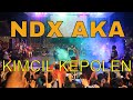 NDX AKA - Kimcil Kepolen (Live in FKY 29 Kota Jogja 2017)