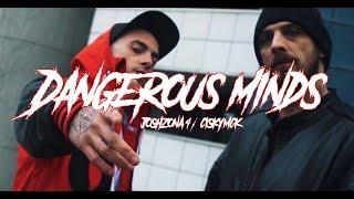 JoshZona4 ft. Cisky McK - Dangerous Minds