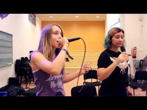 Get Back (cover) - Campus Rock Lleida-Cervera 2020