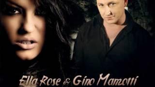 Ella Rose & Gino Manzotti - No U No Love