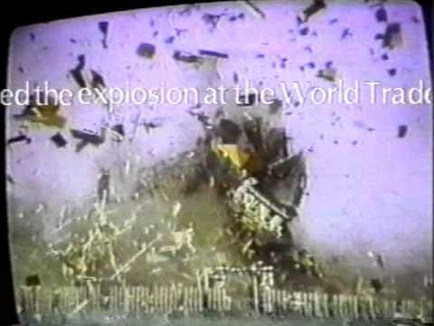 Binghamton Television BTV Spring 1993 Demo Reel