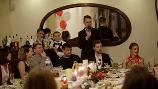 Ведущий на свадьбу, корпоратив День Рождения Александр Светлов город Москва