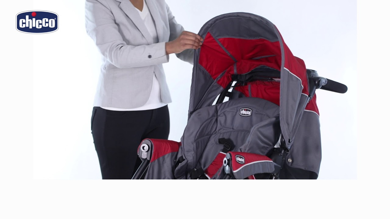 Cortina Cx Travel System Assembly Guide Chicco English