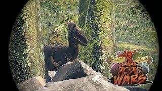 Wieder auf der Jagd | Spandauer Dodo Wars | 50
