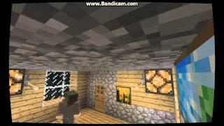 Minecraft приколы: Гадкий огонь