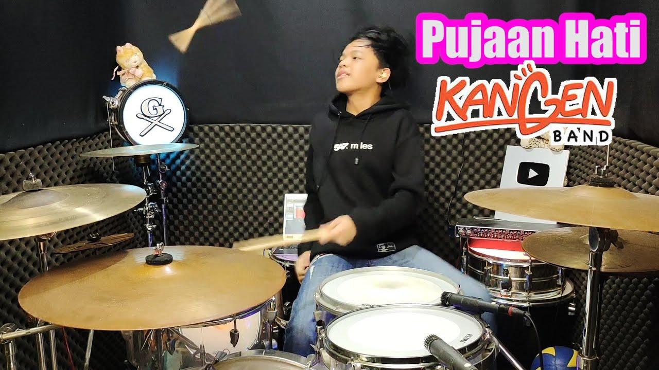 Pujaan Hati - Kangen Band | Cover By Gilang Dafa
