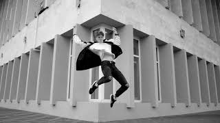 Сергей Дружинин (для проекта Танцы на ТНТ)