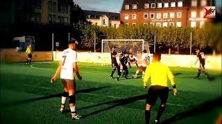Blindenfußballer schießt Tor des Monats? Serdal Celebi im Portät | stern TV