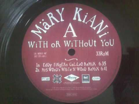 mary kiani with or without you mrs wood's white n ...