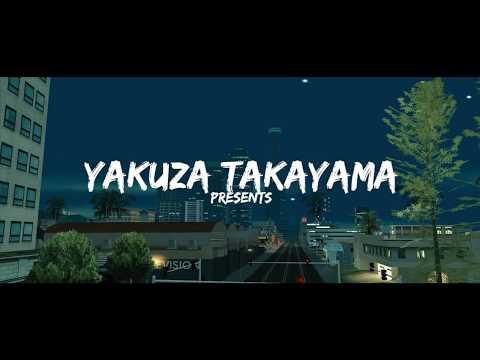 [MTA GTA Online || Indolife Roleplay] Yakuza Takayama - Arms Smuggling.