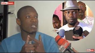 """Les raisons pour lesquelles la diaspora a voté """"SONKO"""" dévoilées par Pape Djibril Fall (journaliste)"""
