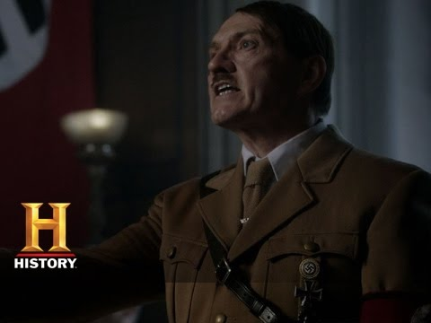 The World Wars: Hitler Seizes Control Of Germany (S1, E2) | History