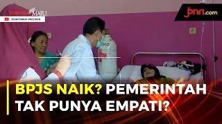 Kenaikan Iuran BPJS Kesehatan Wujud Ketidakadilan, KPCDI Lakukan Perlawanan - JPNN.com