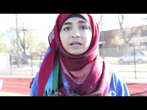 Kroger Scholarship for Poetry 2016 - Mehak Siddiqui from Star International Academy