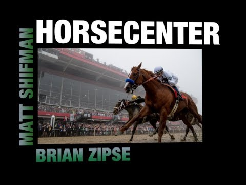 HorseCenter - Justify moves closer to a Triple Crown