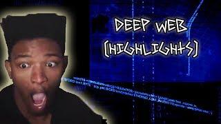ETIKA EXPLORES THE DEEP WEB HIGHLIGHTS